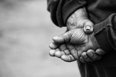 Farmer's Hands by Andrea Izzotti on 500px