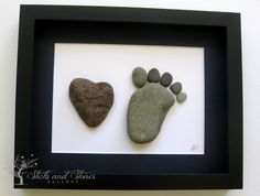 Modern+New+Baby+Gift++Personalized+New+Baby+Gifts+by+SticksnStone,+$80,00