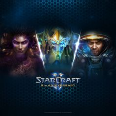 [StarCraft II] The Complete Trilogy R$ 109,90