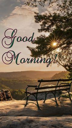 Good Morning Good Night, Morning Wish, Outdoor Furniture, Outdoor Decor, Art, Art Background, Kunst, Performing Arts, Backyard Furniture