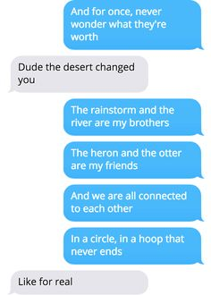 This is What Happened When We Texted Disney Lyrics to Our Friends by ohmydisney