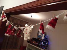 Babbo Natale è pronto!