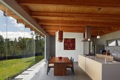 Lavaflow 7 by Craig Steely Architecture CONTEMPORIST