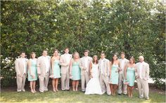 katie and chris | wedding photography