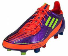 All About Soccer (Football) Cleats e8d11cc7de640