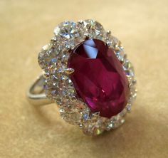 30ad8d9de68f5 Pink Tourmaline was the favored gemstone of the Empress Dowager Tz u ...
