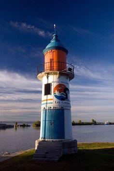 #Lighthouse - #Phare Lachine    http://dennisharper.lnf.com/