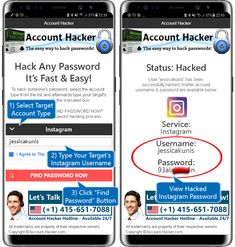 Hack Any Account Password With Account Hacker Android Phone Hacks, Cell Phone Hacks, Hacking Apps For Android, Smartphone Hacks, Iphone Hacks, Free Password, Hack Password, Hacking Codes, Instagram Password Hack