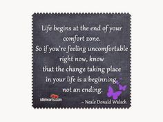 Jill Enticknap - Google+ Inspirational Message, Motivate Yourself, Comfort Zone, Other People, Life Quotes, Messages, Thoughts, Motivation, Feelings