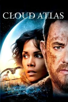 Cloud Atlas; an extremely elaborate way of telling people that even one droplet in the ocean matters, it CAN really make the waves turn... I loved it...