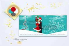 This Christmas II by TiffanyMcGraw on Etsy