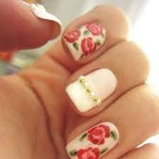 Αποτέλεσμα εικόνας για καλοκαιρινα σχεδια νυχια χεριων