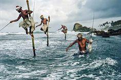 Стив МакКарри (Steve McCurry): Биография, жизненный путь и фотографии.