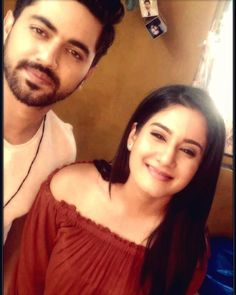 Kumkum Bhagya, Zain Imam, Bff, Celebrity, Smile, Cute, Women, Women's, Kawaii