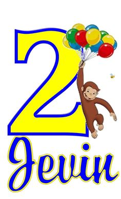 Curious George Birthday Shirt Curious George Party, Curious George Birthday, 2nd Birthday Parties, Birthday Ideas, Baby Center, Birthday Shirts, Craft Projects, Birthdays, Party Ideas