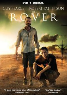 The Rover. Click on the DVD cover to request this title at the Bill or Gales Ferry Libraries. 12/14