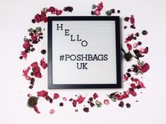 aa68819b6eb 57 best PoshbagsUK images | Accessories, Clothing, Couture bags