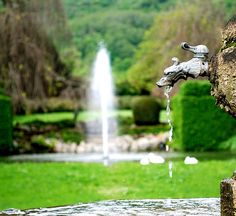 Giardini di Valsanzibio #ColliEuganei #Padova #Italy  Colli Euganei, Euganean Hills, Эуганские Холмы, Euganeische Hügel, Les monts Euganéens - Thermae Abano Montegrotto  www.visitabanomontegrotto.com