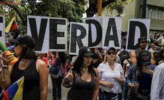 Venezuela: la muerte lenta