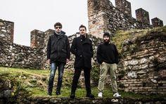Gli #Antonio's #Revenge sono un #gruppo #indie #rock con influenze, #suoni e linguaggio legati al brit pop e all'american rock. #musica #album