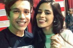 Austin Mahone e Camila Cabello estão namorando! - http://metropolitanafm.uol.com.br/novidades/famosos/austin-camila-namorando