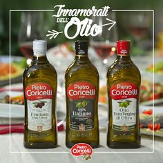 Every Sunday our grandfather Pietro, with his big mustache, used to sit at the head of the table. Grandma was sitting at his left, then came their sons and grandsons. An unbrokent ‪#‎tradition‬ that we love to continue with the new generations. In the middle of the table, then and today, our ‪#‎OliveOil‬. We are in love with Extra Virgin Olive oil, from 1939. #pietrocoricelli #coricelli #olioevo #extravirginoliveoil #oliveoil #tradition #family #love #innamoratidellolio