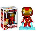 Figura Funko Pop Iron Man - Avengers Age of Ultron. Tienda online de figuras funko pop, Avengers Age of Ultron Iron Man Avengers, The Avengers, Avengers Film, Hawkeye Avengers, Marvel Comics, Ms Marvel, Pop Vinyl Figures, Iron Man Action Figures, Age Of Ultron
