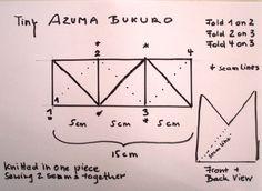 Azuma Bukuro | miracledesignblog