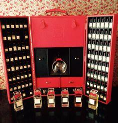 #Parfumsurmesure #Boudoir #Paris #Rivegauche