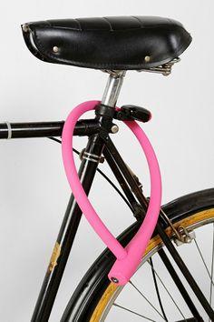 Knog Kabana Bike Lock