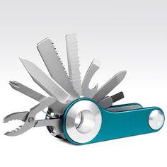 like a trendy swiss army knife