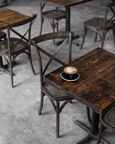 Cafe Inevitable - Coffee Time by Julia Mateian                                                                                                                                                                                 More
