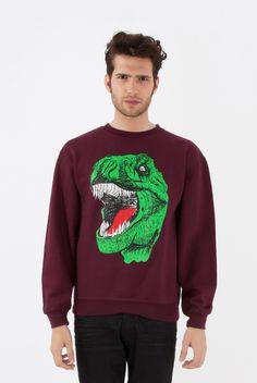 #nuovum #T-Rex #sweatshirt #atakontu