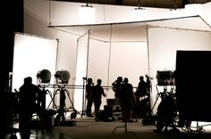 My top dream is to be the CEO and president of a film production company