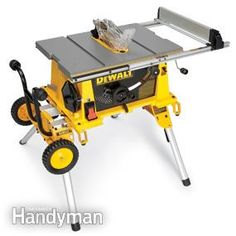 Table saw reviews on pinterest portable table saw table saw and best portable table saw Portable table saw reviews