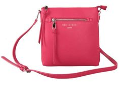 Shop the latest collection of Red Cuckoo London bags here at FTK. From cross-body bags to clutch bags Red Cuckoo has the just the bag for you. Clutch Bag, Crossbody Bag, London Bags, Online Bags, Kate Spade, Red, Stuff To Buy, Clutch Bags, Clutch Purse