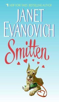 Smitten by Janet Evanovich,
