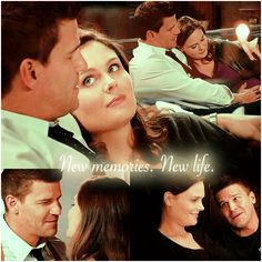 """Bones"" TV Show on FOX, TNT, WGN  MY Networks, that show it during the week, whether new or already viewed. From:  Best TV Show Ever!"