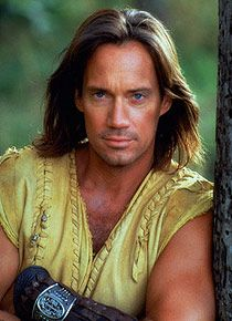 Kevin Sorbo Hercules | Do White Americans look like Europeans? - Page 13