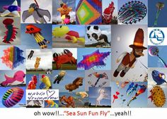 Travelife Magazine's Suitcase Tales: The Cha-Am International Kite Festival 2014 in Thailand