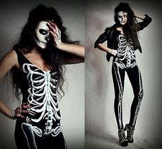 Original Halloween Costumes for Women, Part 1