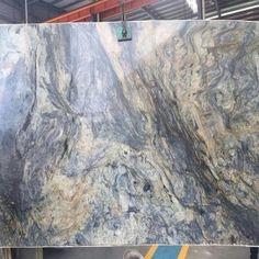 Sensa Orinoco Granite Kitchen Countertop Sample My