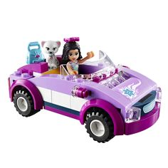 "LEGO Friends Emma's Sports Car (41013) - LEGO - Toys ""R"" Us $14.99"