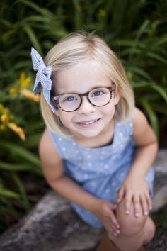 Kids Eyewear // Jonas Paul Eyewear