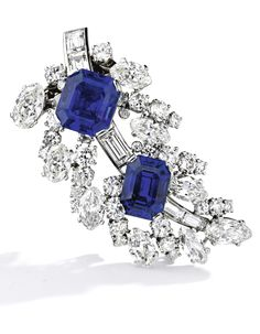 6dffb2dcfd3 10 Best tanzanite brooches images in 2017 | Jewelry, Vintage Jewelry ...