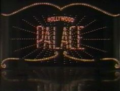 The Saturday Night Hollywood Palace/The Hollywood Palace - (1964-1970). Announcers: Dick Tufeld & Ernie Anderson: Hosts: Milton Berle, Sammy Davis Jr., Jimmy Durante, Victor Borge, Bing Crosby & Ernie Anderson. Partial Guest List: Tim Conway, Mickey Rooney, Dick Martin, Sid Caesar, Liza Minnelli, Louis Armstrong, Nipsey Russell, Charo, James Brown, Tina Turner, Soupy Sales, Ethel Merman, Tony Randall, Paul Lynde, Mel Torme, Ernest Borgnine, George Carlin, Stevie Wonder and Agnes Moorehead.