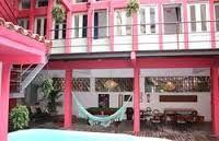 bonitaipanema - hostel in RIO