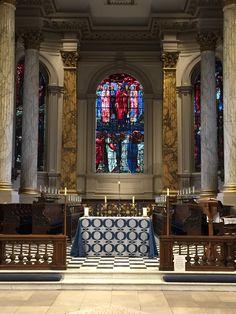 Birmingham Cathedral, Home Decor, Decoration Home, Room Decor, Interior Design, Home Interiors, Interior Decorating