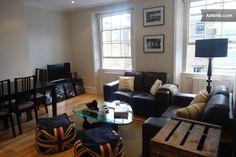Charming 1 bedroom flat in London
