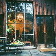 Home of Derek James and Kristin Korven on Design*Sponge